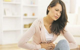 Из-за чего болит живот после колоноскопии и что можно предпринять