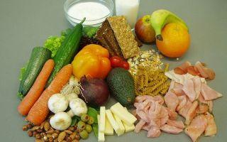 Главные советы по питанию перед колоноскопией кишечника и примерное меню для очищения