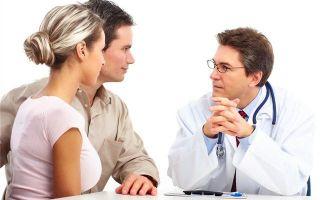 Беременность после гистероскопии полипов: подготовка и отзывы женщин