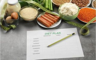 Правила питания и запреты при полипах в желудке
