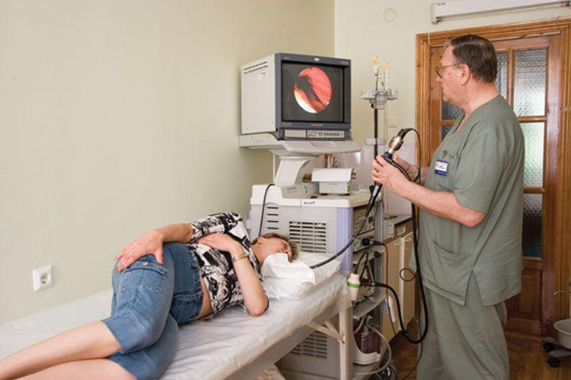 отзывы пациентов полипы в желудке