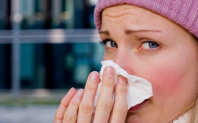 Частые простуды