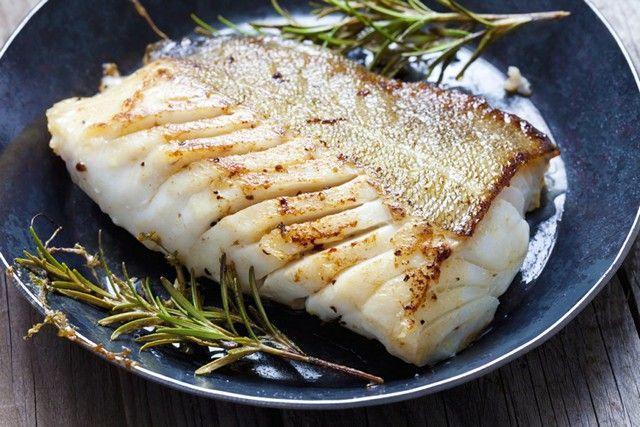 Нежирное мясо рыбы и птицы