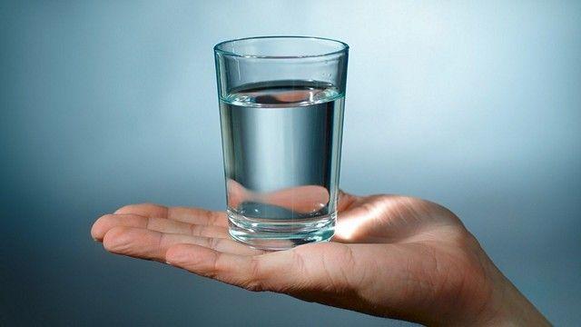 Пить воду при чувстве голода